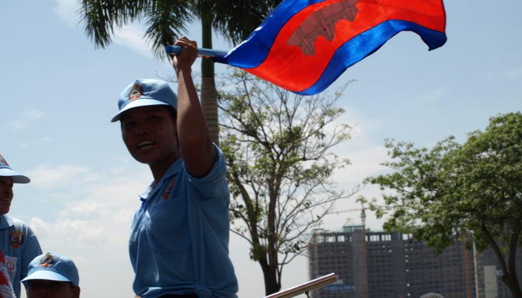 Cambodge : Lancement officiel de la campagne électorale