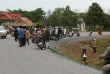 Une conductrice ayant causé la mort de 3 enfants est condamnée à 3 mois de prison au Cambodge