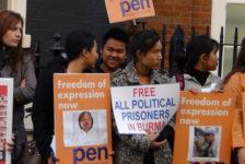 Myanmar: UN chief welcomes release of dozens of political prisoners