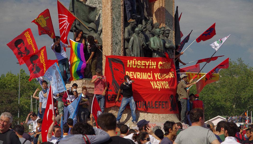 Turquie: Analyse des émeutes