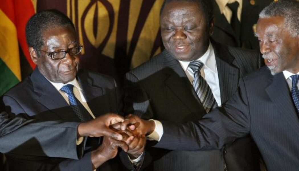 Zimbabwe: Mugabe's mandate renewed in 2013 elections