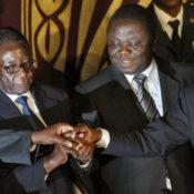 Zimbabwe: Mugabe's mandate renewed in 2013 elections