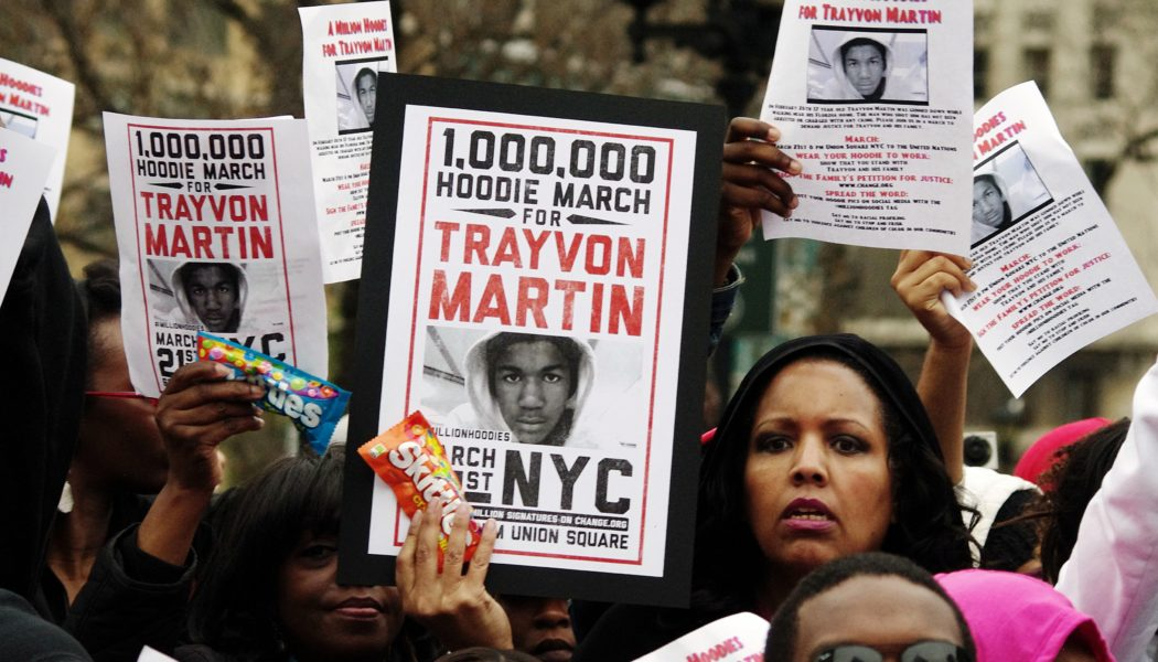 USA: The Zimmerman Trial: Reflections of an Adversarial Criminal Justice System?