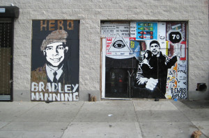 A Manning Mural (Credit: Posterboy, flickr)