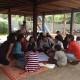 Ratanakiri: Training students in human rights and exploring nature