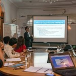 Destination Justice attends Open Data Day in Phnom Penh