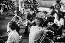 Destination Justice Visits Banteay Prieb's Campus