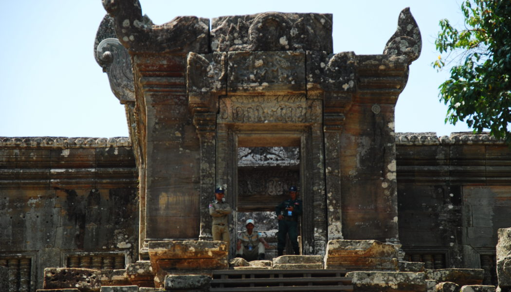 The Preah Vihear Temple: a Legal Analysis of the 2013 ICJ Interpretation Judgment
