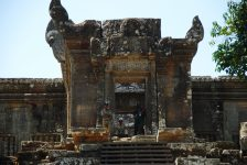 The Preah Vihear Temple: a Legal Analysis of the 2013 ICJ Interpretation Judgment