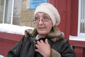 Zinaida Mukhortova