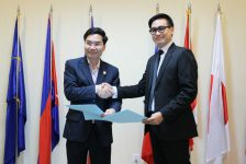 Destination Justice and the Bar Association of the Kingdom of Cambodia renew MoU for two years