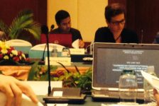 KAS's Law Talk March 2015: Cambodian Constitution Law – Implications for State Organisation and Basic Rights