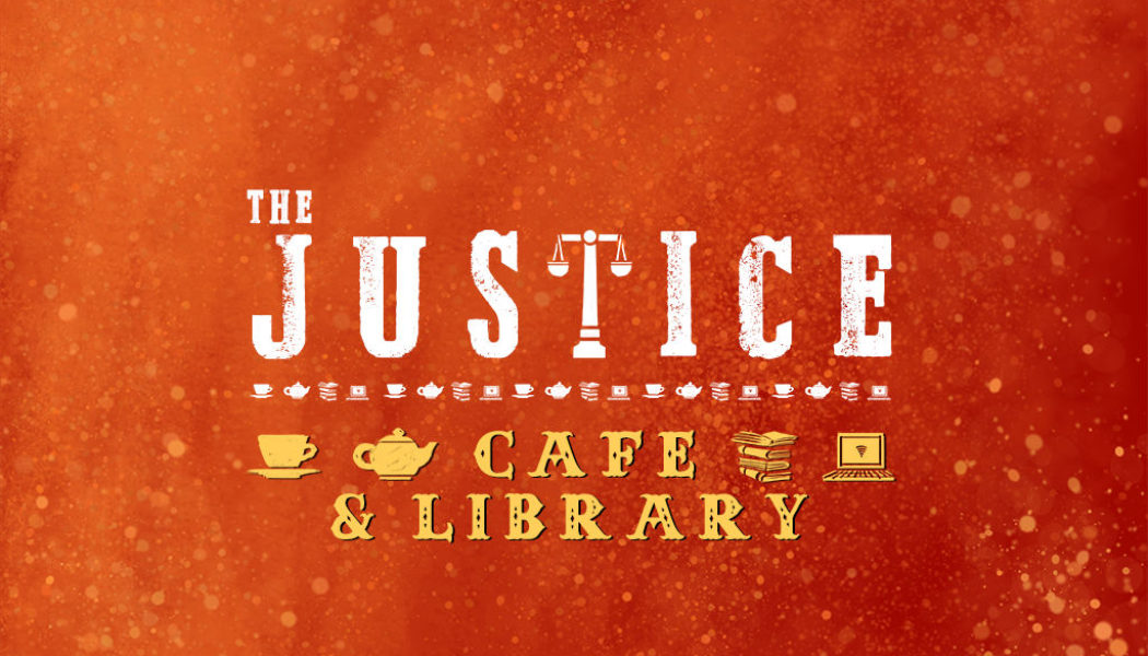 The Justice Café & Library Opens its Doors in Phnom Penh