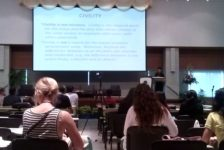 ICIRD Conference 2015: Business and Human Rights in ASEAN: Case study of Cambodia