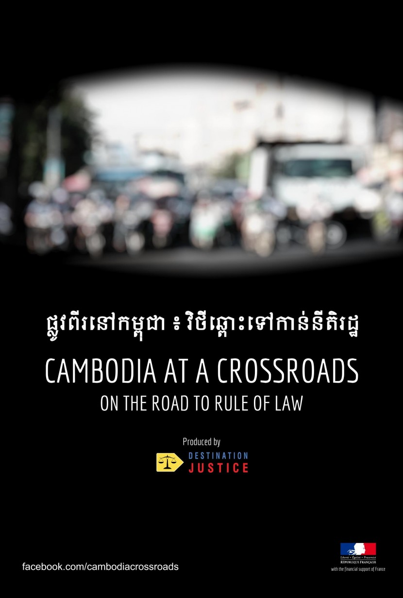 Documentary: Cambodia at a Crossroads
