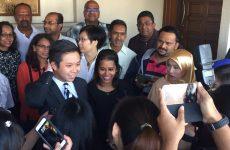 Destination Justice constate des violations au droit à un procès équitable et des menaces à la liberté d'expression dans le procès de la défenseure des droits de l'homme malaisienne Lena Hendry