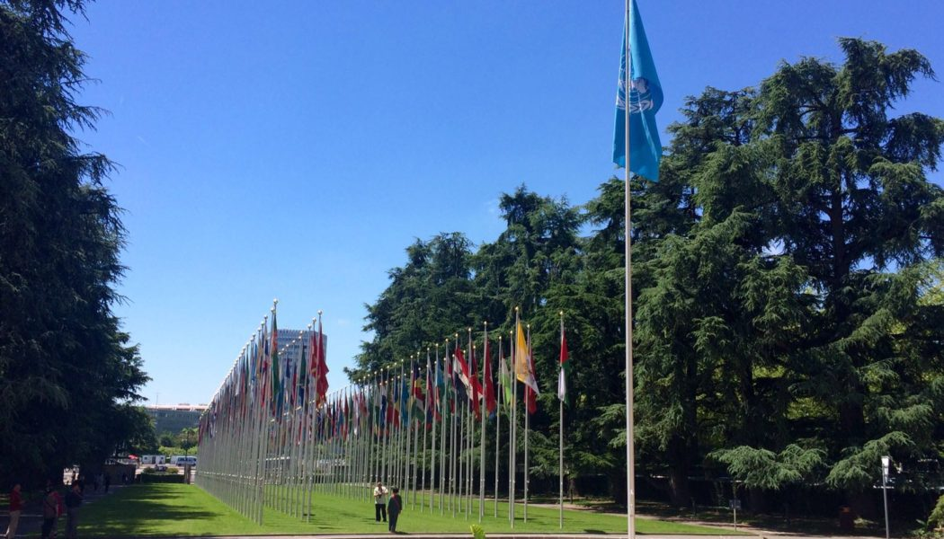 The UN Human Rights Committee raises serious concerns about the full implementation of freedom of expression and political participation in Kazakhstan