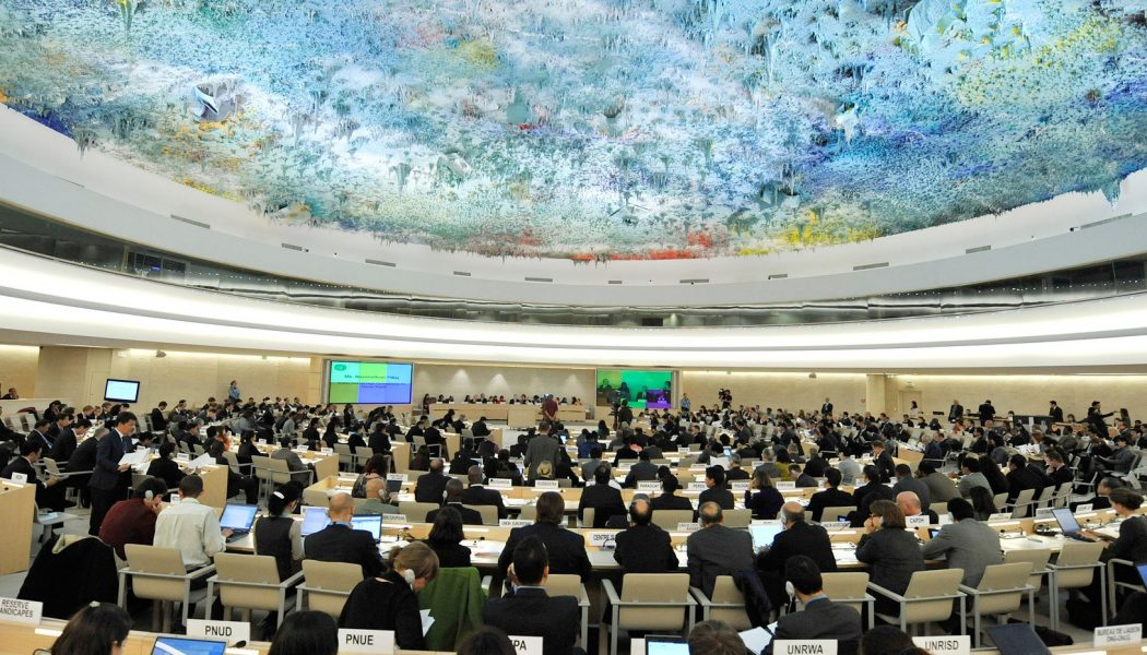 Destination Justice welcomes the UN Human Rights Council adoption of a Resolution for an Independent Expert on Sexual Orientation and Gender Identity
