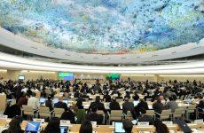 Destination justice félicite la résolution adoptée par le Conseil des droits de l'homme de l'ONU sur le mise en place d'un expert indépendant concernant l'orientation et l'identité sexuelle