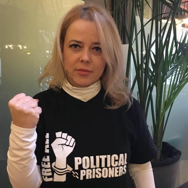 Ana Ursachi