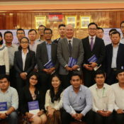 Press Release: Launch of the Annotated Constitution of the Kingdom of Cambodia