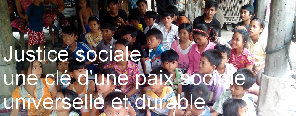 Justice sociale