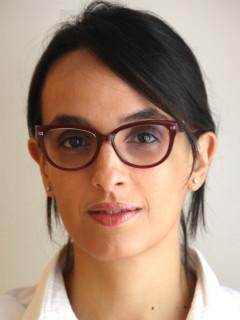 Silvia Palomba