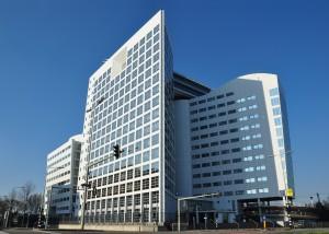 Netherlands, The Hague, International Criminal Court - Credit