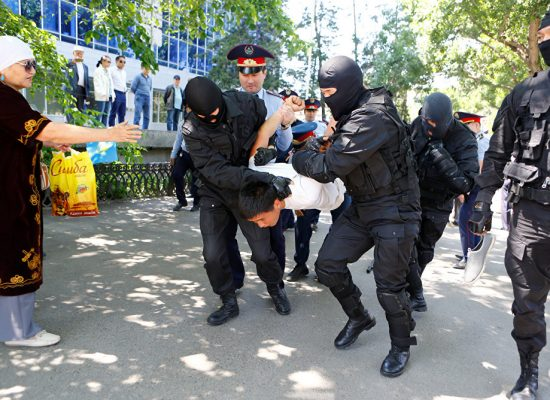 Reuters _ Shamil Zhumatov