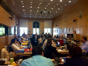 Geneva - UN Rights Committee